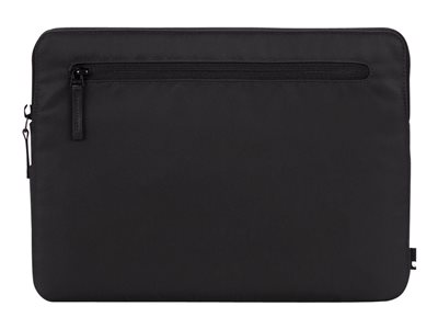 Incase Compact Notebook sleeve 15INCH black for Apple MacBook