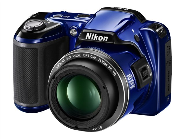 how to turn flash on nikon coolpix camera
