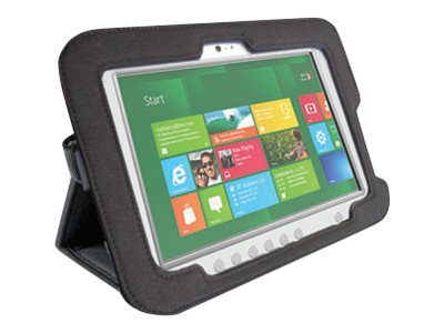 InfoCase Always-On - Tablett-PC-Tragetasche - für Toughpad FZ-G1