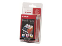 Canon BCI 6 Multipack