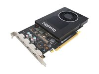 NVIDIA Quadro P2000 - Graphics card