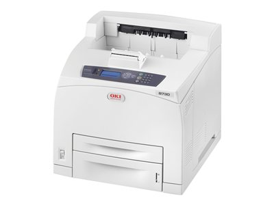 OKI B730dtn Printer B/W Duplex LED A4/Legal 1200 x 1200 dpi up to 52 ppm