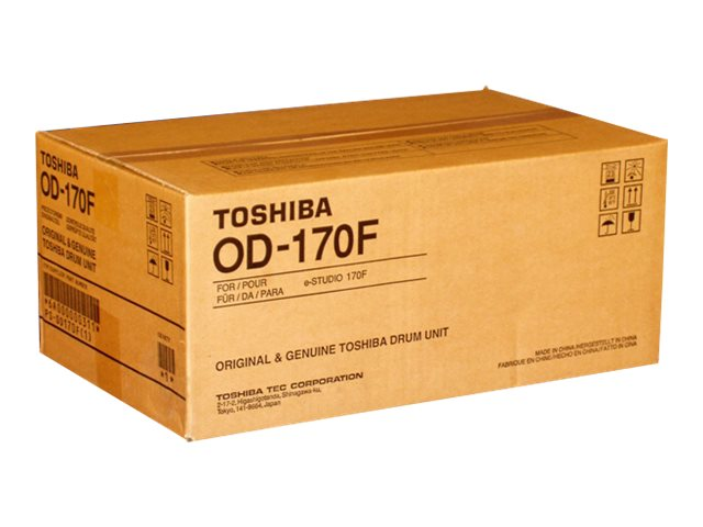 Toshiba OD-170F - original - drum kit