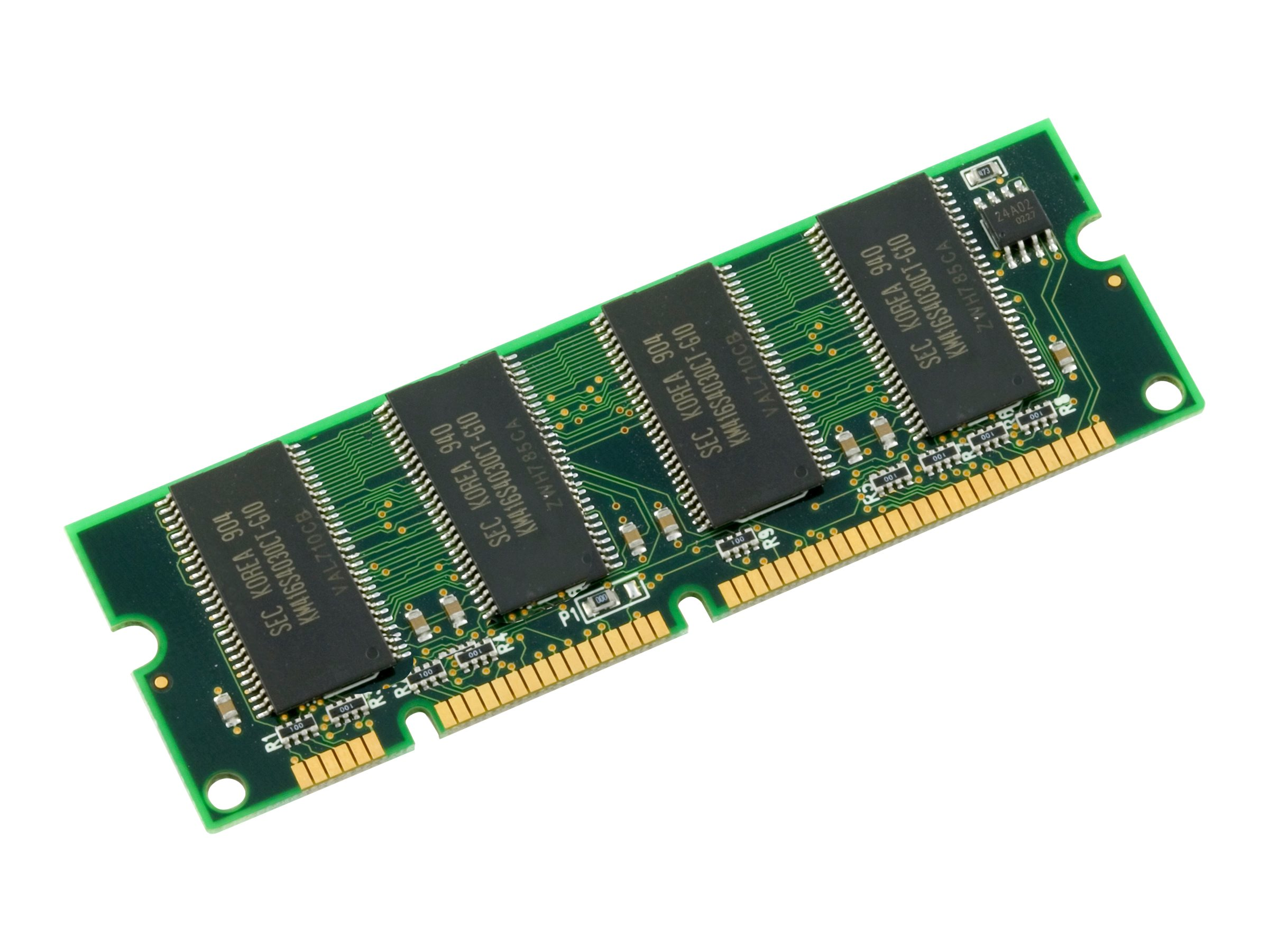 Axiom AX - DDR - module - 512 MB - DIMM 184-pin - unbuffered