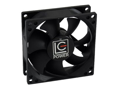 LC Power ventilateur châssis
