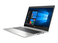 "HP ProBook 450 G6 - Core i3 8145U / 2.1 GHz - Win 10 Home 64-bit - 8 GB RAM - 128 GB SSD TLC - 15.6"" 1366 x 768 (HD) - UHD Graphics 620 - Wi-Fi, Bluetooth - kbd: UK"