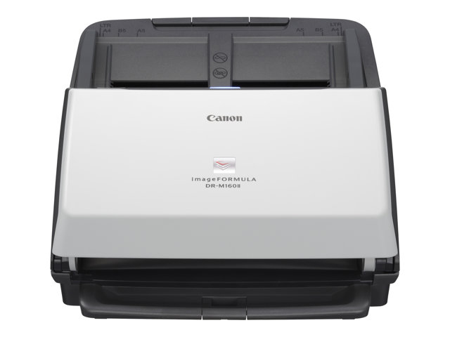 canon imageformula dr m160ii scanner de documents. Black Bedroom Furniture Sets. Home Design Ideas