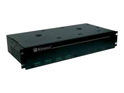 Altronix R615DC416UL Power adapter (rack-mountable) AC 115 V output connectors: 16 2U -