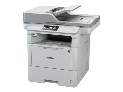 Brother MFC-L6900DW Multifunction printer B/W laser Legal (8.5 in x 14 in) (original)