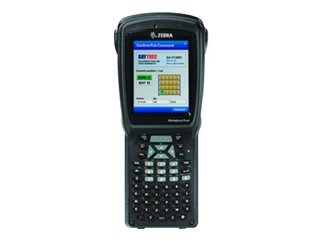 Zebra Workabout Pro 4 - data collection terminal