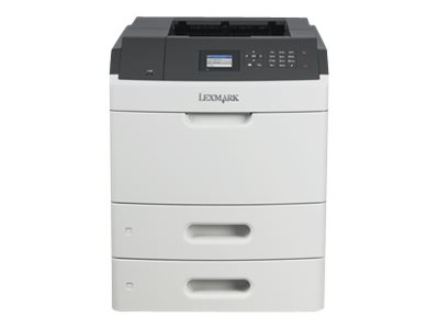 Lexmark MS812dtn - Drucker - monochrom - Duplex - Laser - A4/Legal