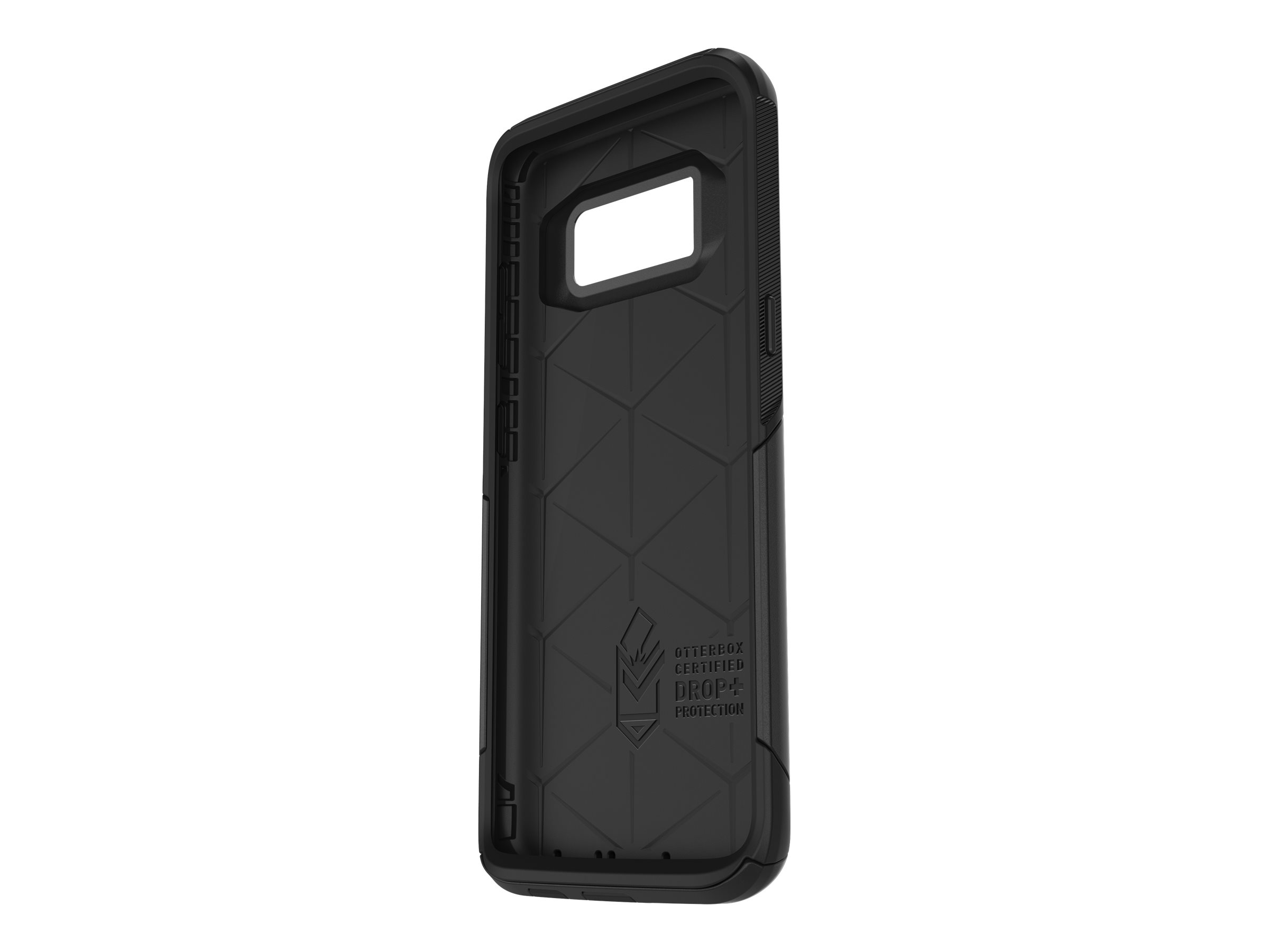 OtterBox Commuter Samsung Galaxy S8 - Retail - back cover for cell phone