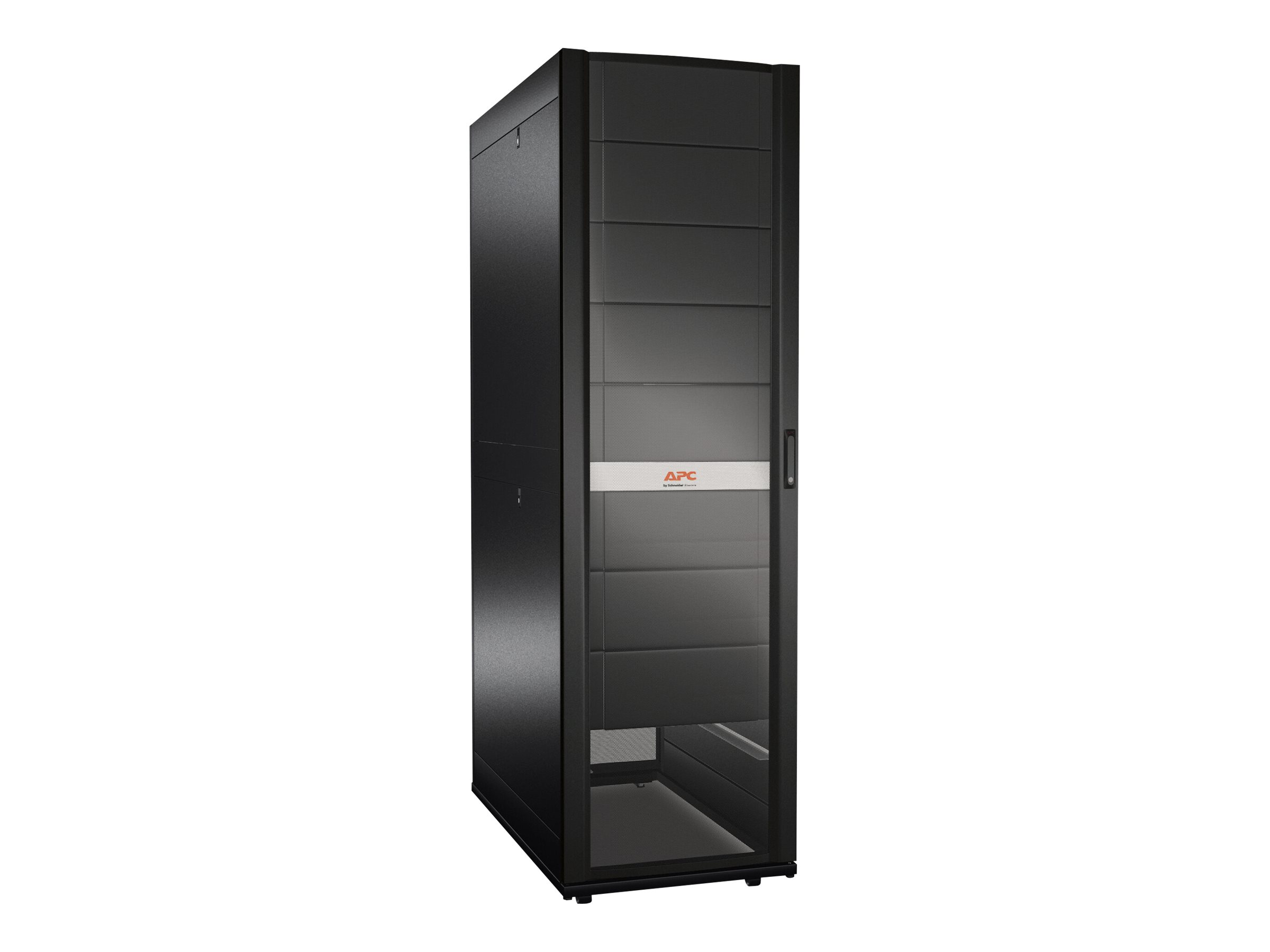 APC Symmetra PX 250kW Power Module Frame - power array cabinet