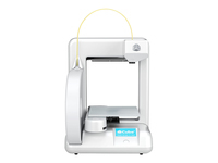 3D Systems Cube 2 - 3D printer - PJP - build size up to 140 x 140 x 140 mm - layer: 0.2 mm - USB host, Wi-Fi - white