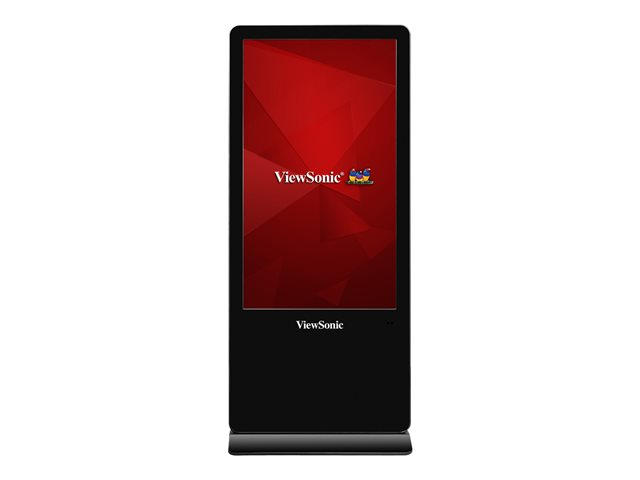 """Image of ViewSonic EP5540T ePoster Series - 55"""" Class (54.6"""" viewable) LED display - 4K"""