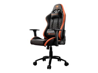 COUGAR Gaming Chair ARMOR Pro Micro Suded-Like Texture