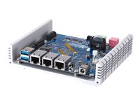 QNAP QBoat Sunny Server system development board with heatsink base 1-way