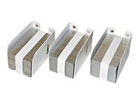 Kyocera - Staples (pack of 9000) - for DF 75, 78; F 2205, 3130; FS-9130DN, 9130DN/B, 9130DN/D
