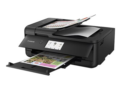 Canon PIXMA TS9520 Multifunction printer color ink-jet