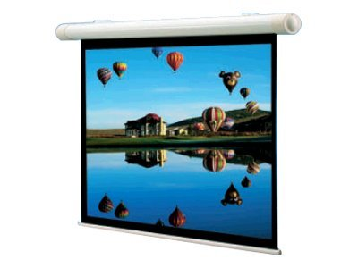 Draper Salara Plug & Play Projection screen wall mountable motorized 136INCH (135.8 in)