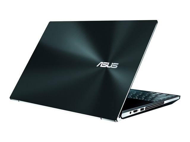 "ASUS ZenBook Pro Duo UX581GV H2002 - 15.6"" - Core i7 9750H - 16 Go RAM - 1 To SSD"