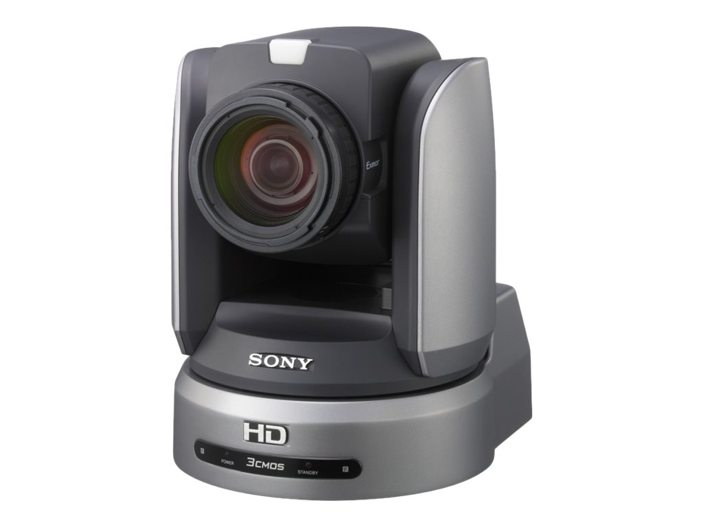 Sony BRC-H900 - conference camera