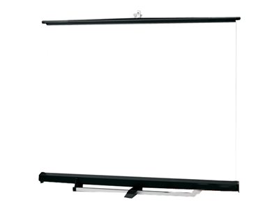 Draper Luma 2/R AV Format Projection screen 152INCH (152.4 in) 1:1 Matt White XT1000E