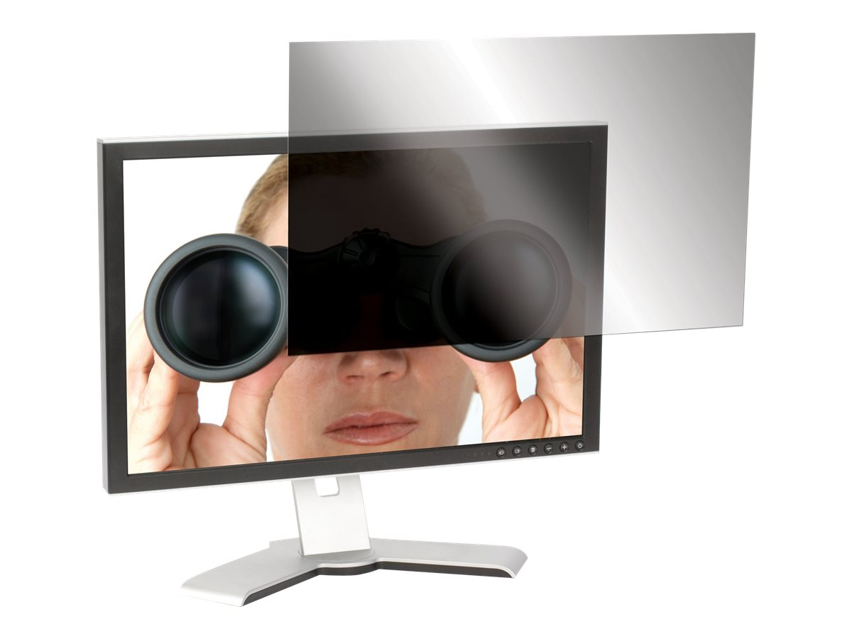 """Targus 20.1"""" LCD Monitor Privacy Filter - display privacy filter - 20.1"""""""