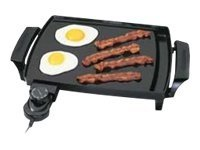 Presto Liddle Griddle Grill/griddle electrical 89 sq.in