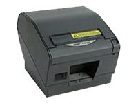 Star TSP TSP847IIWebPRNT-24 Receipt printer thermal paper Roll (4.4 in) 203 dpi