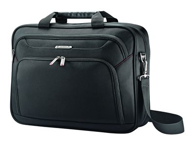 Samsonite Xenon 3.0 Techlocker Briefcase Notebook carrying case 16INCH black
