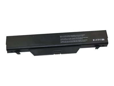 V7 Notebook battery 1 x lithium ion 8-cell 4400 mAh black fo