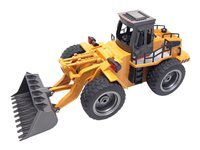 AMEWI - Wheel loader with loading shovel