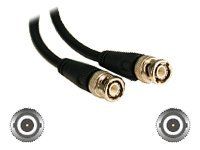 C2G 100ft 75 Ohm BNC Cable - video cable - 30.5 m