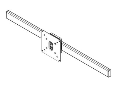 Humanscale TouchPoint Mounting component (accessory rail) medical