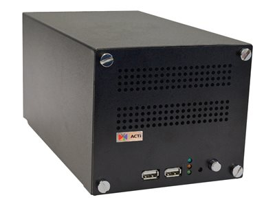ACTi ENR-1000 Standalone DVR 4 channels networked