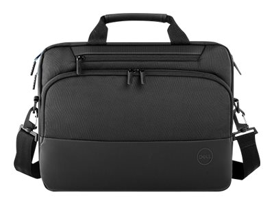 Dell Pro Briefcase 15 notebook carrying case
