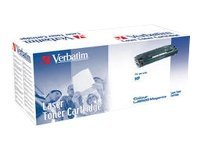 Verbatim - magenta - compatible - toner cartridge (alternative for: HP C4151A)