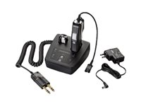 Plantronics CA 12CD PTT Adapter - Adaptateur