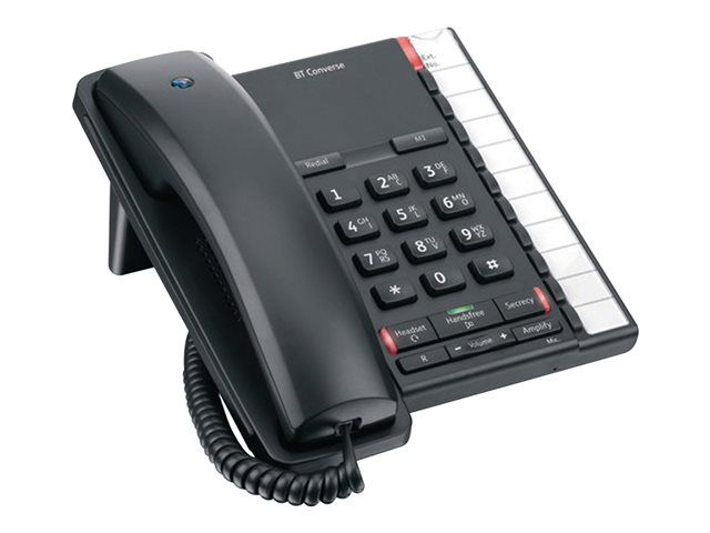 Image of BT Converse 2200 - corded phone