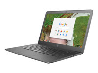 HP Chromebook 14 G5 CN3350 14.0inch HD AG LED SVA UMA Webcam 4GB LPDDR4 32GB eMMC AC+BT 2C Batt Chrome OS 1YW(ML)