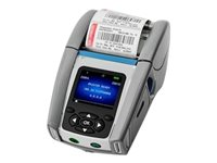 Zebra ZQ600 Series ZQ610 Healthcare label printer thermal paper  203 dpi