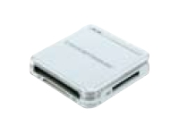 Conceptronic All in One memory card reader/writer - Kartenleser