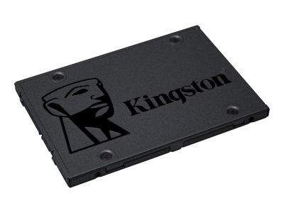 Kingston SSDNow SSD A400 240GB 2.5' SATA-600