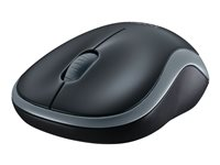Logitech M185 - Mouse - optical