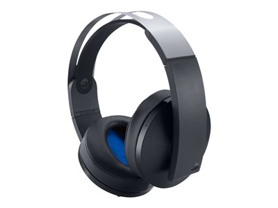 Sony Platinum Wireless Headset Headset on-ear wireless