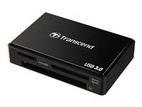 Transcend Multi-Card Reader RDF8