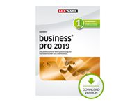 Lexware business pro 2019 - Licence