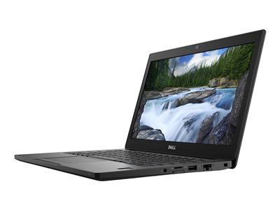 Dell Latitude 7290 - 12 5%22 - Core i7 8650U - 8 GB RAM - 256 GB SSD - with  3-year ProSupport