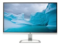 HP 25er LED monitor 25INCH (25INCH viewable) 1920 x 1080 Full HD (1080p) IPS 250 cd/m²